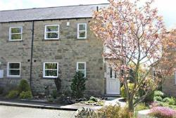 Semi Detached House For Sale Middleton in Teesdale Barnard Castle Durham DL12