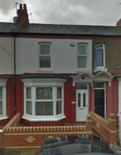 Terraced House To Let  Stockton on Tees Durham TS18