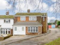 End Terrace House For Sale Hemel Hempstead Hemel Hempstead Hertfordshire HP1