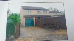 Detached House To Let Littleport Nr Ely Cambridgeshire CB6