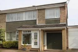 Semi Detached House For Sale Collingwood Grange Cramlington Northumberland NE23