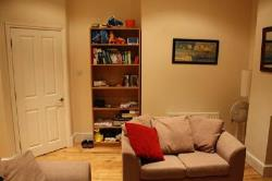 Flat To Let  Glasgow Glasgow City G12
