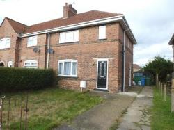 End Terrace House For Sale  Doncaster South Yorkshire DN11