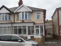 Semi Detached House For Sale THORNTON-CLEVELEYS THORNTON-CLEVELEYS Lancashire FY5