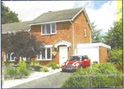 Detached House To Let Broseley Telford Shropshire TF12