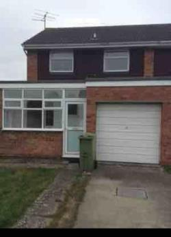 Semi Detached House For Sale Brockworth Gloucester Gloucestershire GL3