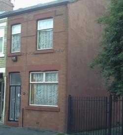 End Terrace House For Sale North Reddish Stockport Greater Manchester SK5