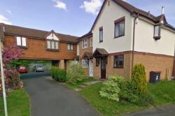 End Terrace House To Let Dothill Telford Shropshire TF1