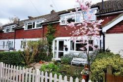 Terraced House For Sale Newbury Newbury Berkshire RG20