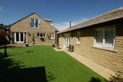 Detached House For Sale Southowram Halifax West Yorkshire HX3