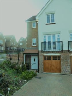 Semi Detached House For Sale Bolnore Village Haywards heath West Sussex RH16