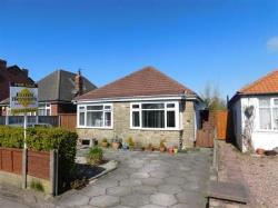 Detached Bungalow For Sale Birkdale Southport Merseyside PR8