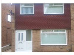 Semi Detached House To Let Acklam Middlesbrough Cleveland TS5