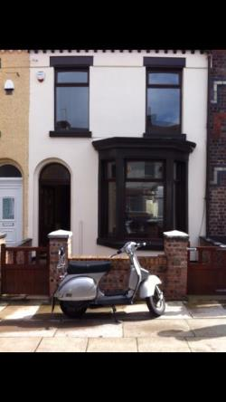 Terraced House For Sale Walton Liverpool Merseyside L4