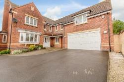 Detached House For Sale St. George's Park Lincoln Lincolnshire LN1