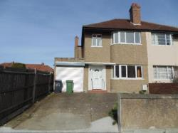 Semi Detached House To Let Hither Green London Greater London SE13