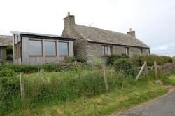 Detached House For Sale  Rousay Orkney KW17