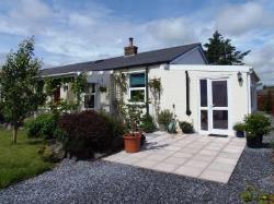 Semi - Detached Bungalow For Sale Kirkinner Newton Stewart Dumfries and Galloway DG8
