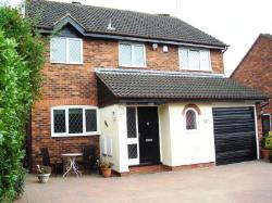 Detached House For Sale Alsager Alsager Cheshire ST7