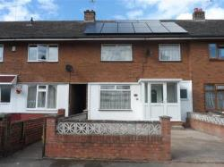 Terraced House For Sale ordsall retford Nottinghamshire DN22