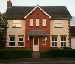 Detached House For Sale Walmley Sutton Coldfield West Midlands B76