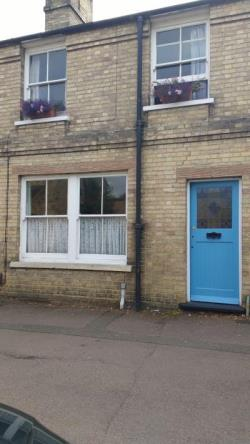 Terraced House For Sale  Godmanchester Cambridgeshire PE29