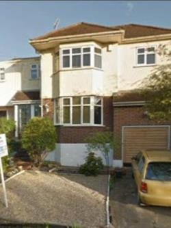 Semi Detached House For Sale Halstead SEVENOAKS Kent TN14