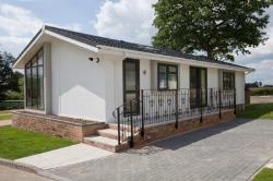 Mobile Home For Sale Kinloch Blairgowrie Perthshire PH10