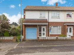 End Terrace House For Sale Bishop Auckland Bishop Auckland Durham DL14