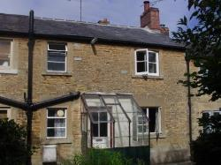 Terraced House For Sale  Chippenham Wiltshire SN15