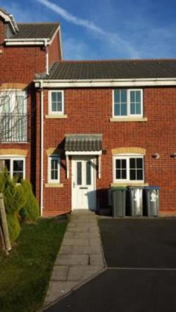 Terraced House For Sale Bispham Blackpool Lancashire FY2