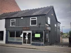 Commercial - Offices To Let  Ilkeston Derbyshire DE7