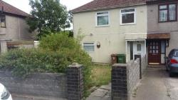 End Terrace House For Sale Penyrhoel CAERPHILLY Gwent CF83