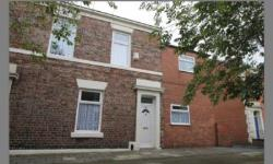 Terraced House For Sale Gateshead Gateshead Tyne and Wear NE8