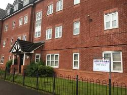 Flat To Let Platt Bridge Wigan Greater Manchester WN2