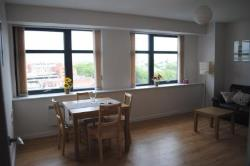 Flat To Let  Birmingham West Midlands B3