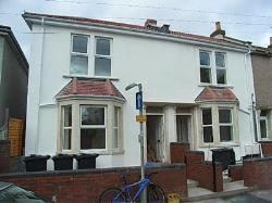 Flat To Let St. Werburghs Bristol Somerset BS2