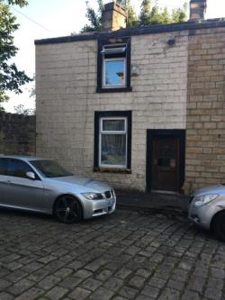 Terraced House For Sale  Burnley Lancashire BB10