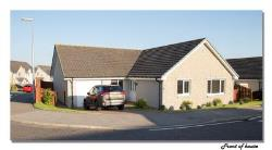 Detached Bungalow For Sale Rothienorman Inverurie Aberdeenshire AB51