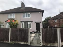 Semi Detached House For Sale Norris Green Liverpool Merseyside L11